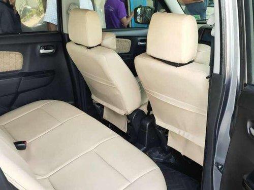 2018 Maruti Suzuki Wagon R VXI MT in Thiruvananthapuram