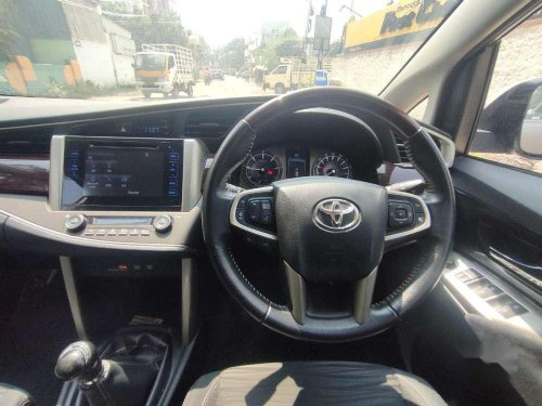 2016 Toyota Innova Crysta MT for sale in Chennai