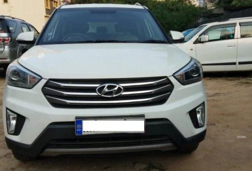 2017 Hyundai Creta AT for sale in Bangalore