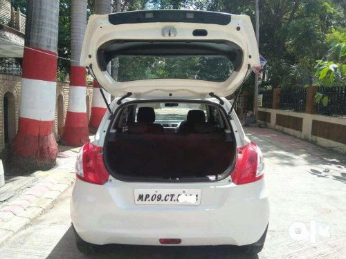 Maruti Suzuki Swift VDi BS-IV, 2016, Diesel MT in Indore-5