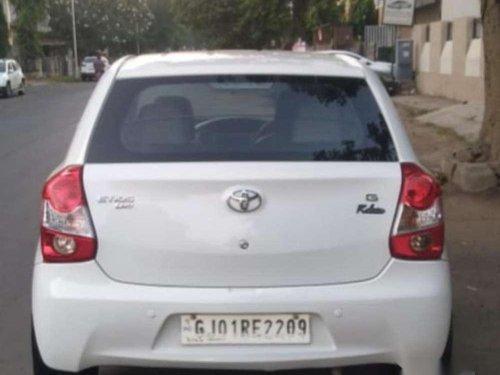 Used 2014 Toyota Etios MT for sale in Ahmedabad
