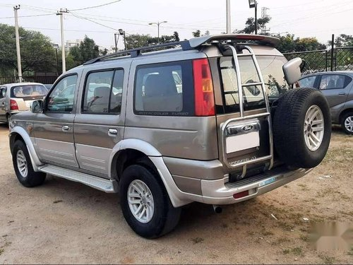 Used 2005 Ford Endeavour MT for sale in Hyderabad