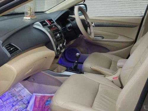 Honda City 1.5 V Manual, 2012, Petrol MT in Mumbai