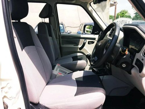 Mahindra Scorpio 1.99 S6 Plus 2017 MT for sale in Ahmedabad
