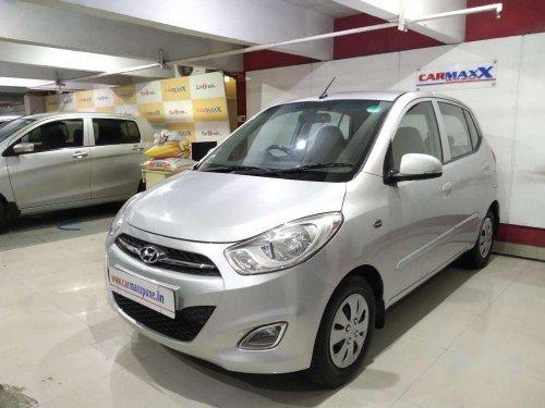 2011 Hyundai i10 Asta 1.2 MT for sale in Pune
