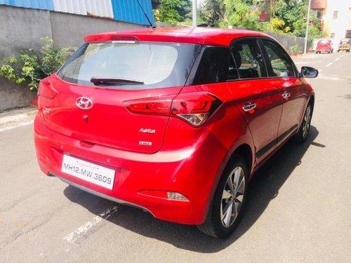 2016 Hyundai i20 1.4 CRDi Asta MT for sale in Pune