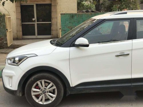 2016 Hyundai Creta 1.6 SX AT for sale in Noida