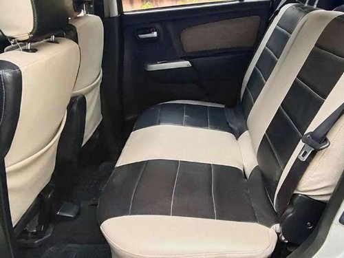 Maruti Suzuki Wagon R VXI 2017 MT for sale in Nagar