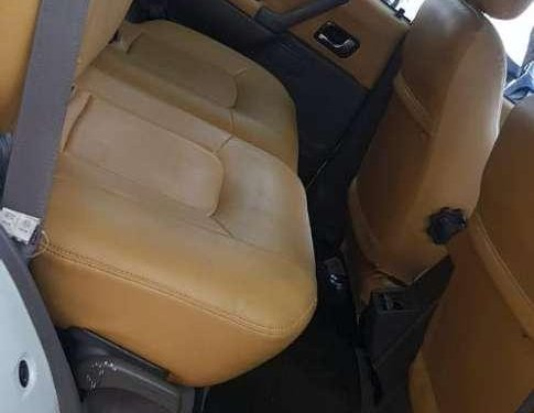 Used 2010 Mitsubishi Pajero MT for sale in Hyderabad