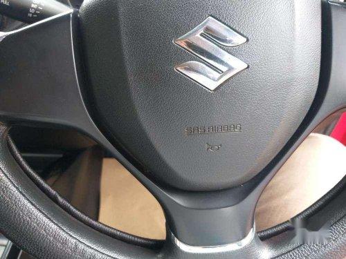 Used 2018 Maruti Suzuki Baleno Sigma Diesel MT in Vijayawada