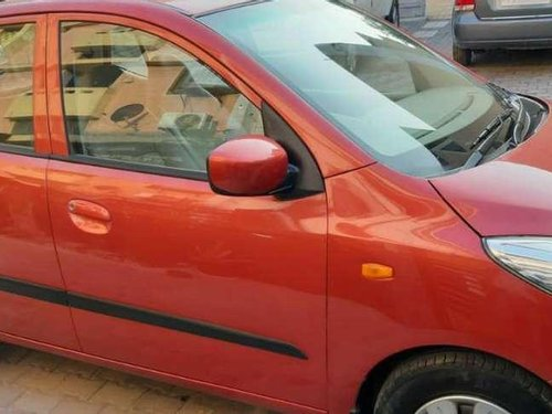 2008 Hyundai i10 Magna MT for sale in Chandigarh