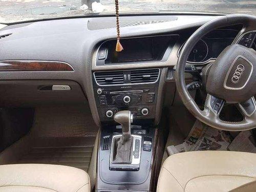 Audi A4 2.0 TDI (177bhp), Premium Plus, 2014, Diesel AT in Mumbai