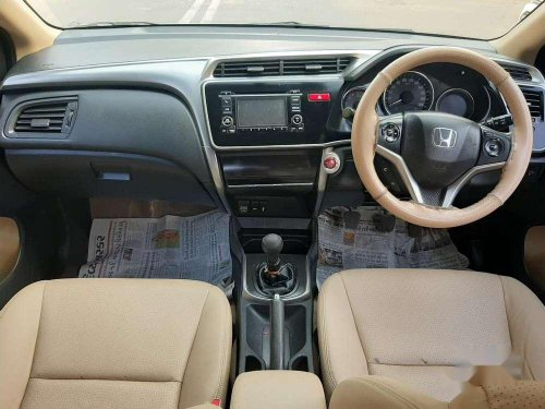 Honda City 1.5 V Manual Sunroof, 2014, Diesel MT in Ahmedabad