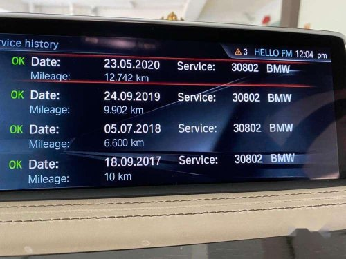 BMW X6 2017 AT for sale in Chennai