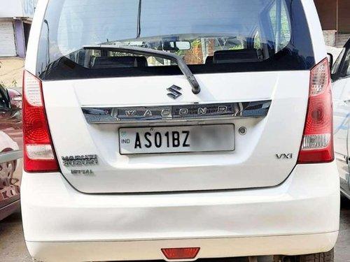 Maruti Suzuki Wagon R VXI 2016 MT for sale in Guwahati