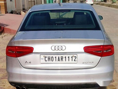 2012 Audi A4 AT for sale in Gurgaon