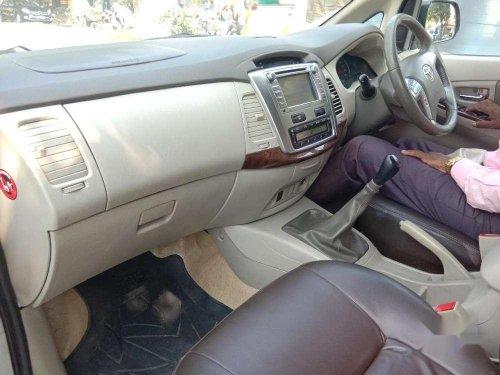 Used 2014 Toyota Innova MT for sale in Nagar