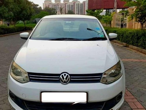 Used 2012 Volkswagen Vento MT for sale in Thane