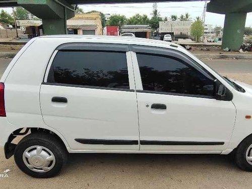 2010 Maruti Suzuki Alto MT for sale in Dindigul