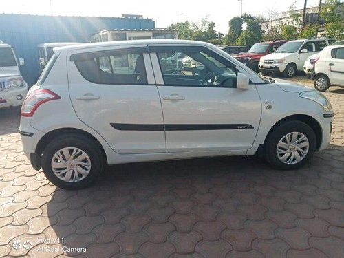 2016 Maruti Suzuki Swift LDI MT for sale in Bhopal