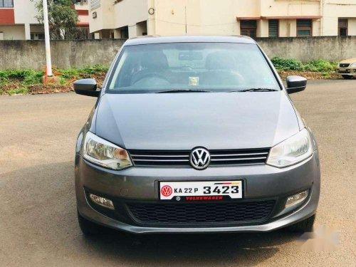 Volkswagen Polo 2012 MT for sale in Nagar