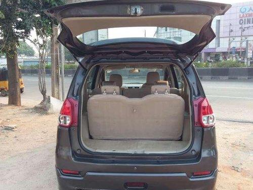2013 Maruti Suzuki Ertiga ZDI MT for sale in Hyderabad