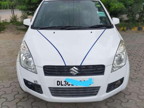 Maruti Suzuki Ritz 2012 MT for sale in Gurgaon