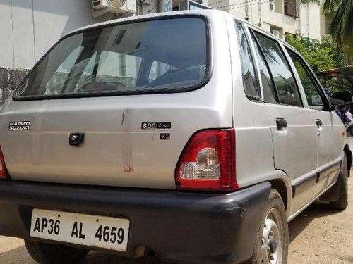 Used 2011 Maruti Suzuki 800 MT for sale in Hyderabad