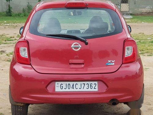 2016 Nissan Micra Diesel MT for sale in Ahmedabad-3