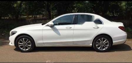 Used 2017 Mercedes Benz C-Class AT for sale in Kolhapur