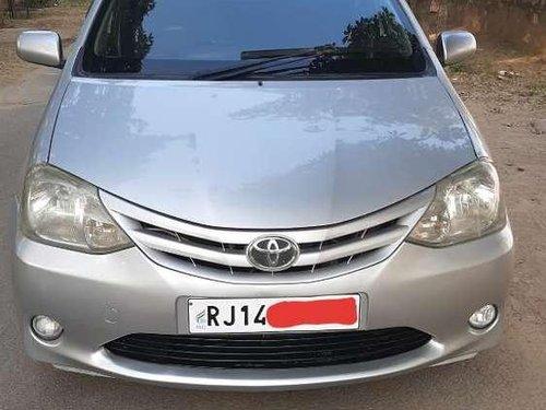 Toyota Etios Liva GD, 2012, Diesel MT in Jaipur