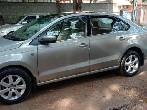 Used 2016 Skoda Rapid MT for sale in Chennai