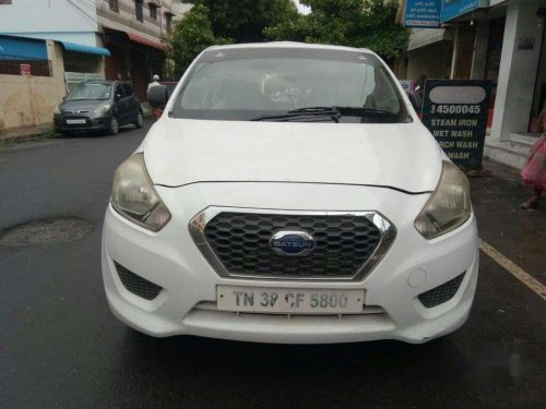 Datsun GO Plus A 2016 MT for sale in Coimbatore