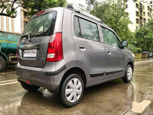 2016 Maruti Suzuki Wagon R VXI MT for sale in Mumbai