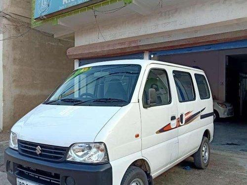 Used 2019 Maruti Suzuki Eeco MT for sale in Patna