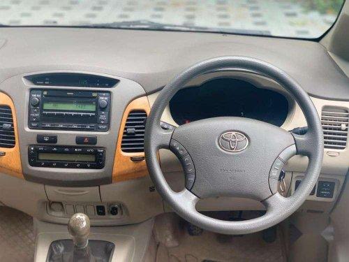 Used 2011 Toyota Innova MT for sale in Kochi