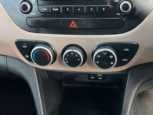 2018 Hyundai Xcent MT for sale in Aurangabad