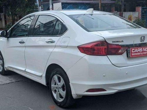 Honda City VX CVT, 2014, Petrol MT in Hyderabad