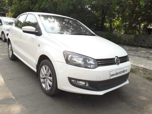2013 Volkswagen Polo 1.5 TDI Highline Plus AT in Pune