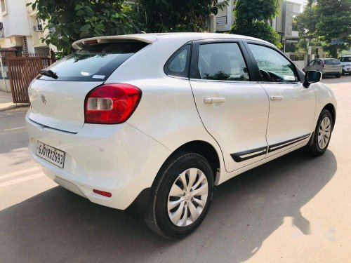 2017 Maruti Suzuki Baleno Petrol MT for sale in Ahmedabad