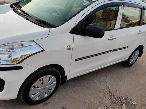 Used 2016 Maruti Suzuki Ertiga LXI MT in Gurgaon