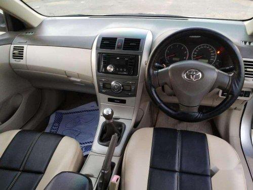 Used 2010 Toyota Corolla Altis MT for sale in Vadodara