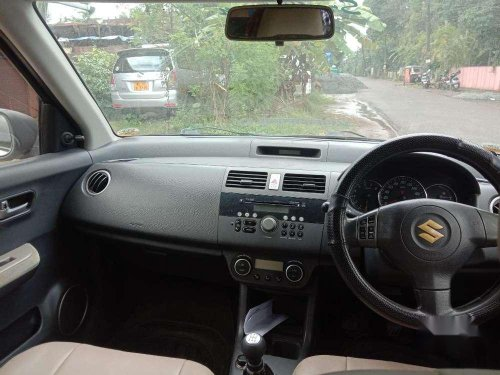 Used 2008 Maruti Suzuki Swift Dzire MT for sale in Kochi