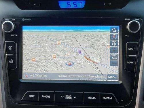 2016 Hyundai Creta 1.6 SX MT for sale in Ahmedabad