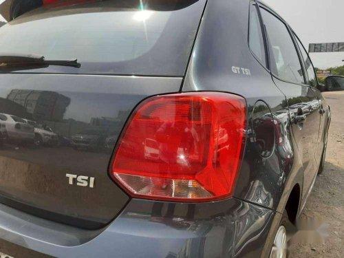 Volkswagen Polo GT TSI, 2015, Petrol MT for sale in Surat