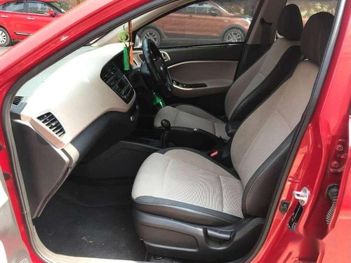 Used 2016 Hyundai Elite i20 Sportz 1.2 AT in Hyderabad
