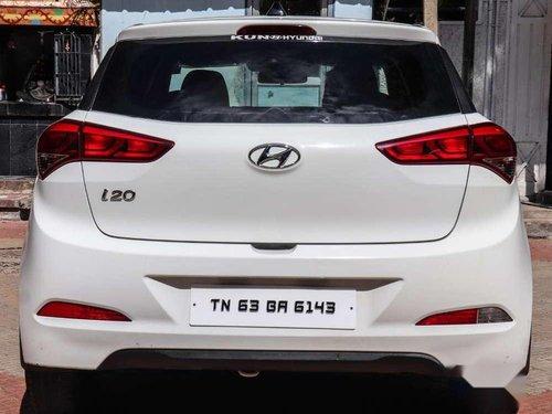 Used 2017 Hyundai Elite i20 MT for sale in Madurai