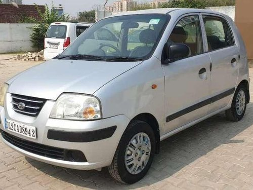 Hyundai Santro Xing XO 2007 MT for sale in Ghaziabad-10