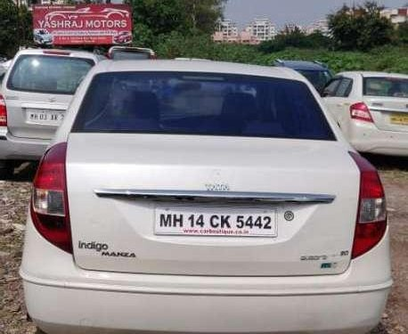 Used Tata Indigo Sx 2011 MT for sale in Pune