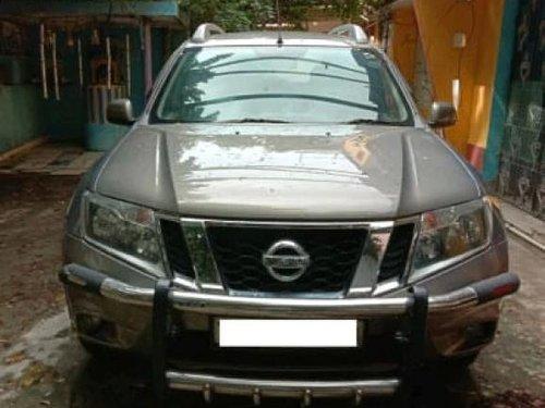 Used 2015 Nissan Terrano XV 110 PS MT in Chennai